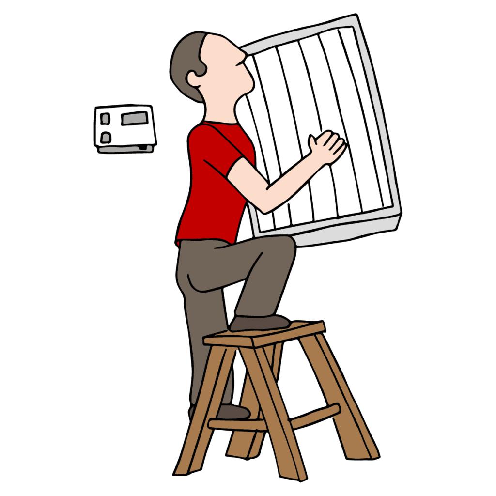 10 DIY Furnace Tips