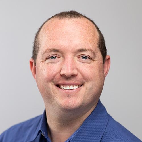 Mike Dearden