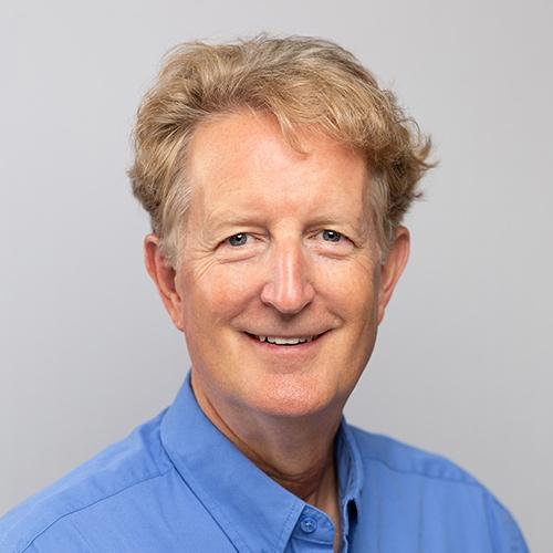 Tom Dearden