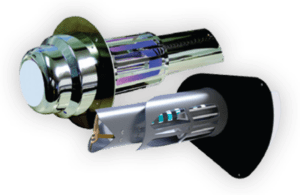 Duct Air purifier.