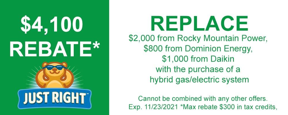 replace coupon.